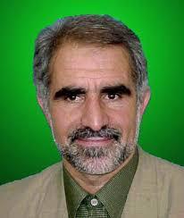 دکتر علی محمد احمدی نماینده مردم الیگودرز در دور ششم مجلس شورای اسلامی