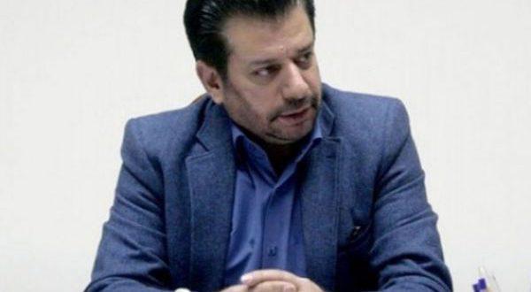 محمدابراهیم مداحی نماینده مردم الیگودرز در دوره پنجم مجلس شورای اسلامی