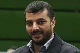 حجت الله رحمانی نماینده مردم الیگودرز در دوره هشتم مجلس شورای اسلامی