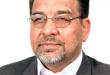 سید مرتضی موسوی نماینده مردم الیگودرز در دوره هفتم مجلس شورای اسلامی