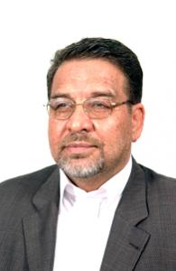 سیدمرتضی موسوی نماینده مردم الیگودرز در دوره هفتم مجلس شورای اسلامی