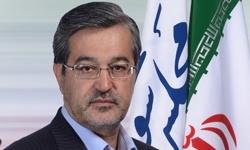 محمدتقی توکلی نماینده مردم الیگودرز در دوره نهم مجلس شورای اسلامی