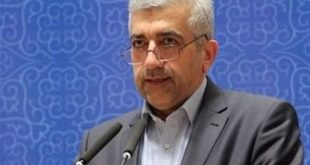 رضا اردکانیان وزیرنیرو لرستان - بحران آب الیگودرز