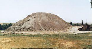 الیگودرز | آثار باستانی الیگودرز