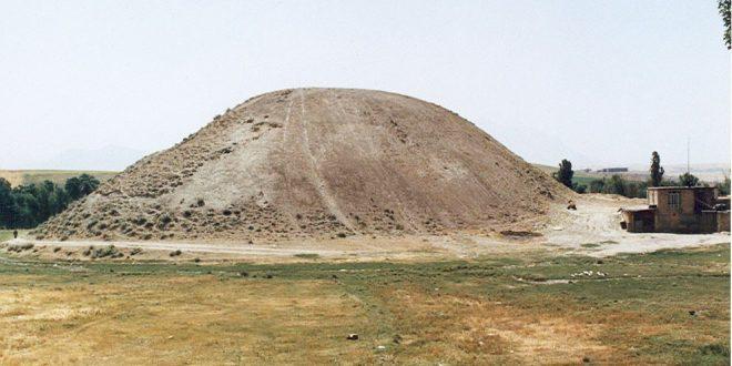 الیگودرز   آثار باستانی الیگودرز