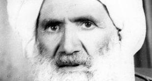 شیخ احمد کروبی