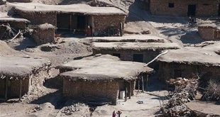حبس ۵ ماهه ۲۰ روستای الیگودرز