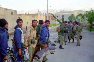 عملیات «حاج عمران» رزمندگان و ۳۰۰ شهید لرستانی و شهدای الیگودرز که مانع از تصرف پیرانشهر شدند