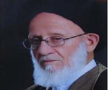 مختصری از زندگینامه زنده یاد عالم زاهد و مروج دین و اخلاق، حجه الاسلام سید عنایت الله علوی