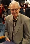 استاد سید کمال الدین رضوی، اولین رییس انجمن ادبی فردوسی الیگودرز