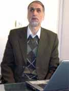دکتر منصور توکلی متولد الیگودرز