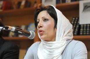 رویا زرین از الیگودرز،شاعر،مترجم،صاحب چند کتاب