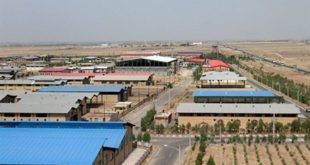 احداث ناحیه صنعتی در شهر رومشکان، شهر بیران شهر و چمن سلطان الیگودرز به تصویب رسید.