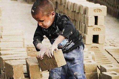 یکهزار کودک کار، بد یا بی سرپرست در استان شناسایی شده است.
