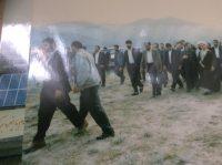 دکتر عليمحمد احمدى مبارز پیش از انقلاب فعال صنعتی، سیاسی و مدیر ارشد نفتی