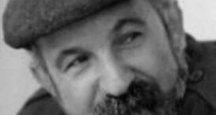 هنرمند جانباز محمدرضا لطفی شاعر کتاب از آل گودرز تا الیگودرز