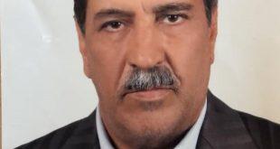 زنده یاد محمود گودرزی قاضی