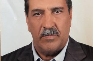 زنده یاد محمود گودرزی قاضی، نویسنده، حافظ شناس و مولانا شناس الیگودرزی