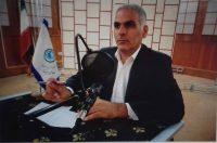 محمدحسین لونی مدیر منطقه 4 آموزش و پرورش