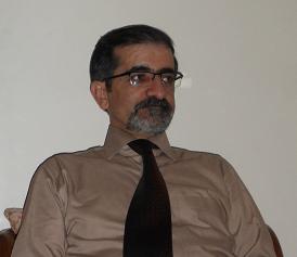 منوچهر بسحاق کارشناس ارشد توسعه کسب و کار و فناوری اطلاعات