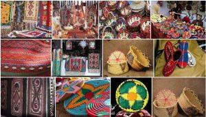 صنایع دستی استان لرستان