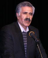 دکتر محمود صادقی زاده شاهنامه پزوه