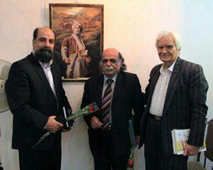 جناب دکتر کزازی