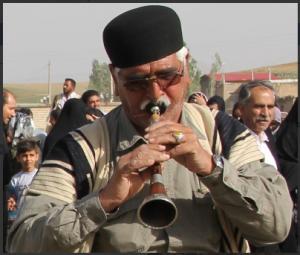 میشکال حسین نوایی ؛ میرون بساک