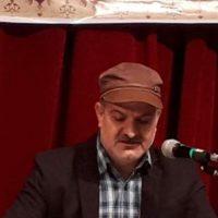 محمد قدیمی شاعر الیگودرزی