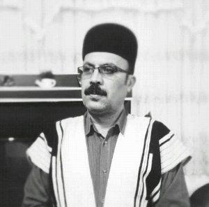 محمد رسول سعدی جلیلوند