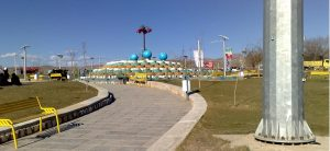 میدان الیگودرز