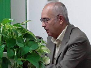 عبدالحمان حسنی هفته فرهنگی