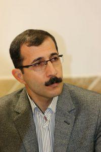 دکتر احمد ولی پور دبیر شورای سیاستگزاری هفته مازندران