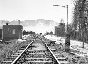 راه آهن ازنا - استاد قدرت اله نظری