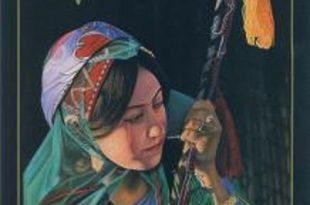 آلبوم کهن دیار اثر استاد محمود نیک نژاد