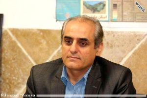 دکتر حسن پور دبیر اجرایی ستاد برگزاری هفته مازندران