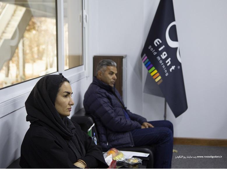 حادثه 1396 اشترانکوه پروین رضایی