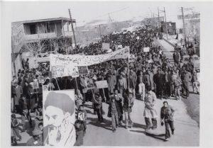 نسل انقلابی الیگودرز سید حمید حسینی هاشمی