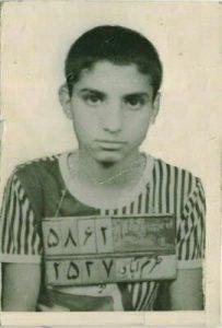 نسل انقلابی الیگودرز و درگذشت دکتر علیمحمد احمدی