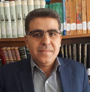 دکتر عبدالرضا گودرزی