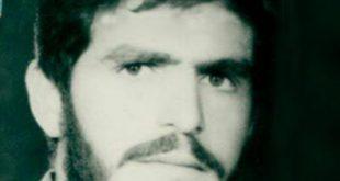 شهید محمد جواد توکلی