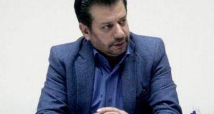 محمدابراهیم مداحی نماینده مردم الیگودرز