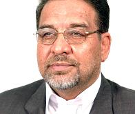 سید مرتضی موسوی نماینده مردم الیگودرز