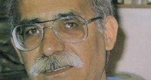 منصور گودرزی جامعه شناس الیگودرزی