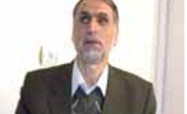 دکتر منصور توکلی جانباز جنگ تحمیلی