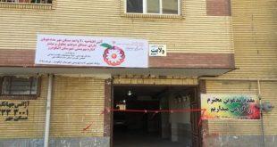 افتتاح 20 دستگاه مسکن مهر الیگودرز