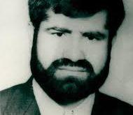 معلم شهید حجت الله زارع