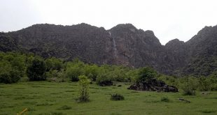 بخش ززوماهرو شهرستان الیگودرز