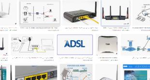 خطوط دسترسی اینترنت