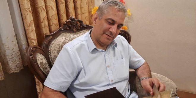 مجید غلامحسین گودرزی